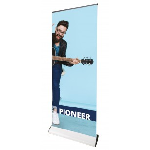 Roll-up Pioneer